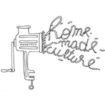 Masina de tocat home made culture